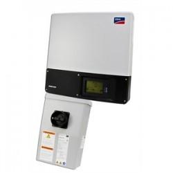 SMA Solar - SB4000TL-US-22 - SMA SB4000TL-US-22 Sunny Boy String Inverter, TL, 1 Phase, 4kW, 208/240VAC, 600VDC