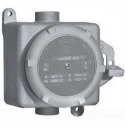 Appleton Electric - GUSC75-3 - Appleton GUSC75-3 Tumbler Switch Unilet-3 Pole