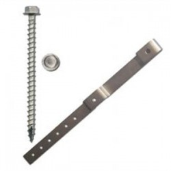 Quickscrews - SCSRH180S14 - Quickscrews International SCSRH180S14 CONSISTS OF 1