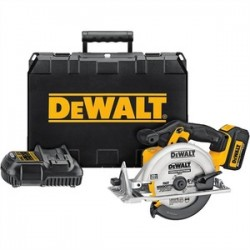 Dewalt - DCS391L1 - DEWALT DCS391L1 20V Max, Cordless Circular Saw