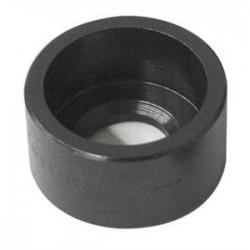 Greenlee / Textron - 14722P - Greenlee 14722P Replacement Round Self-Centering Conduit Die; 1/2 Inch, Pop Packaged