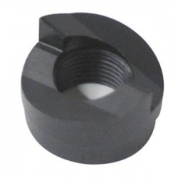 Greenlee / Textron - 721-2P - Greenlee 721-2P Slug-Buster Packed Round Replacement Punch; 2-3/8 Inch Hole, 2 Inch Conduit/Pipe