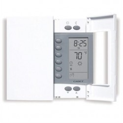 Cadet - TH106 - Cadet TH106 TH106 Programmable SP Thermostat