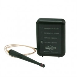 Milbank - MG622901 - Milbank MG622901 Remote Monitor, Wireless, for 17kW - 20kW Standby Generator