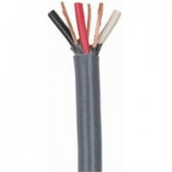 Other - BUS103GRY250CL - Multiple BUS103GRY250CL Bus Drop Cable, 10/3, Gray, 250'