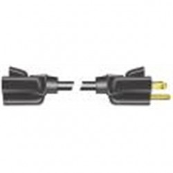 General Cable - 06610.63.01 - General Cable 06610.63.01 13 Amp, 125V AC, Cord 5-15, Length: 10