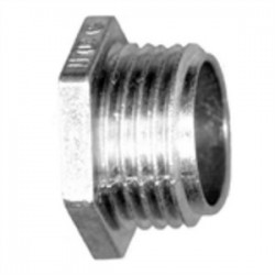Bridgeport Fittings - 1102 - Bridgeport Fittings 1102 BPT 1102 1/2 CONDUIT NIPPLE