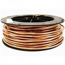 Other - Baresd2sol25lbrl - Multiple Baresd2sol25lbrl 2 Awg Bare Copper, Solid, 25 Lb