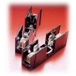 Littelfuse - L60030M-3C - Littelfuse L60030M-3C Fuse Holder, 30A, 3P, 600VAC, Midget Series