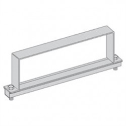 Eaton Electrical - 9A-36-9064 - Cooper B-Line 9A-36-9064 BLN 9A-36-9064 CABLE TRAY COVER