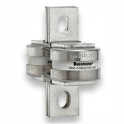 Cooper Bussmann - 20LCT - Fuse, High Rupturing Capacity (HRC), British BS 88, 20 A, LCT Series, 240 VAC, 150 VDC, Bolted Tag