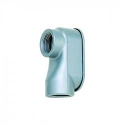 L.H. Dottie - SLB100 - Dottie SLB100 Conduit Body, Type SLB, 1, Cover/Gasket, Aluminum