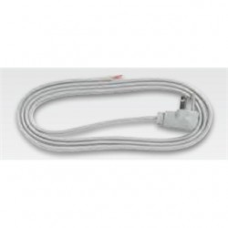 BizLine - 163SJTW8FTBL - Bizline 163SJTW8FTBL Garbage Disposal Cord, 16/3 SJTW, 8' Long