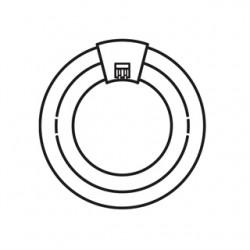 Kichler Lighting - 4029 - Kichler 4029 Bulb 55w Fluor Circline