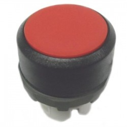 ABB - MP1-10R - ABB MP1-10R Flush Pushbutton, Red