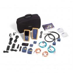 Fluke - DTX10GKIT - Fluke Networks DTX10GKIT Copper Testing Kit