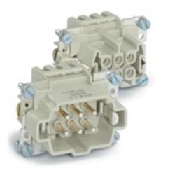 Lapp Systems - 10400000 - Lapp 10400000 LAPP 10400000 CONNECTOR 6 POLE+PE