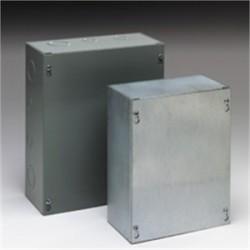 Eaton Electrical - 884-scgv - Cooper B-line 884-scgv Caw 884-scgv Galv Sc Enclosure W/