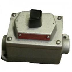 Appleton Electric - EDSC2192 - Appleton EDSC2192 2-univ Lab1 Single Pb Ctl Sta