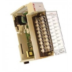 Spectrum Controls - 1769SC-IF8U - Spectrum Controls 1769SC-IF8U INPUT MODULE
