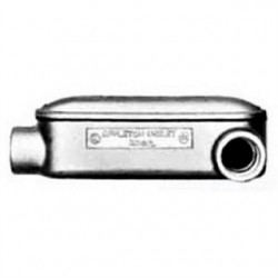 Appleton Electric - BLL150-M - Appleton BLL150-M 1 1/2 Mogul Unilet Type Ll