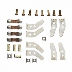 Eaton Electrical - 373B331G02 - Eaton 373B331G02 Starter, Replacement Contact kit, Size O, 2P, Model J