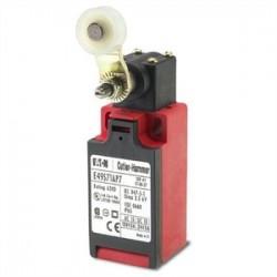 Eaton Electrical - E49S71AP7 - Eaton E49S71AP7 Limit Switch, Assembled, Miniature