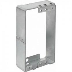 Orbit - 1GX75 - Orbit Industries 1GX75 Extension for Adjustable Ring, 1-Gang, 3/4