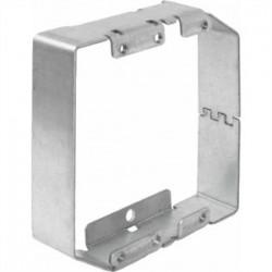 Orbit - 2GX75 - Orbit Industries 2GX75 Extension For Adjustable Ring, 2-Gang, 3/4