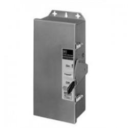 Eaton Electrical - JJDN250 - Eaton JJDN250 Breaker, Molded Case, Enclosure, NEMA 12, 125-250A, JD Frame
