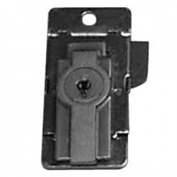 Eaton Electrical - K80522 - Eaton K80522 Panelboard Trim Lock
