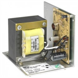 Sola / Hevi-Duty / Emerson - 83-24-260-3 - Sola Hevi-Duty 83-24-260-3 Power Supply, Linear, 6A, 24VDC Output, 115/230VAC Input, Open
