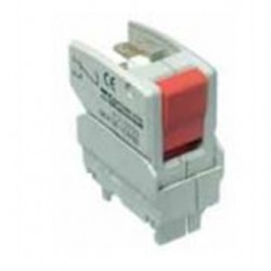 Mersen - MCR3E1-5N - Ferraz MCR3E1-5N Fuse, Square Body, Micro-Switch, Remote Signaling, 2200V AC/DC