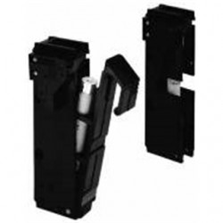 Mersen - G097227 - Ferraz G097227 Fuse Holder, Ferrule, 80A, 1500V, PSI, 20x127mm, PRE