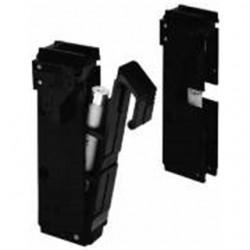 Mersen - PSII20X127PRE+MCPS - Ferraz PSII20X127PRE+MCPS Fuse Holder, Ferrule, 80A, 1500V, PSI, 20x127mm, PRE