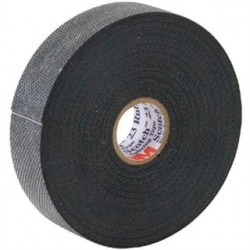 3M - 23-1X30FT - 3M 23-1X30FT High Low Voltage Splicing Tape with Liner, 1 x 30' Roll