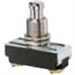 IDEAL Electrical / IDEAL Industries - 774085 - Ideal 774085 Pushbutton Switch, Momentary, SPST, (On)-Off