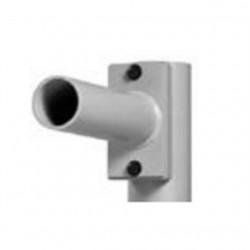 Cree - CLLXATMDA8BZ - Cree Lighting CLLXATMDA8BZ Direct Arm Pole Adaptor Bracket, Bronze