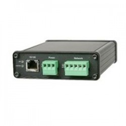 ProSoft Technology - AN-X2-GENI - Prosoft Technology AN-X2-GENI Gateway, EtherNet/IP to GE Genius, 3 Ports, 16 I/O Connections