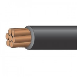Service Wire - PV2K10VW2500 - Service Wire PV2K10VW2500 SWC PV2K10VW2500 10 AWG 90C WET/DRI
