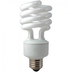 Eiko - CM-SP23/41K-220V/230V-5INCH - Eiko CM-SP23/41K-220V/230V-5INCH Compact Fluorescent Lamp, Twister, 23W, 4100K