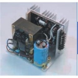 Acme Electric - SPS12012 - Acme SPS12012 Power Supply, Regulated, Linear, 10A, 12VDC Output, 115/230VAC Input