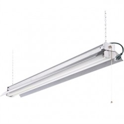 Acuity Brands Lighting - 1242ZG RE - Lithonia Lighting 1242ZG RE 4' Shop Light
