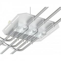 Orbit - BCHS-12 - Orbit Industries BCHS-12 Box/Conduit Hanger Support, Fits Up to 12 x 12 Boxes