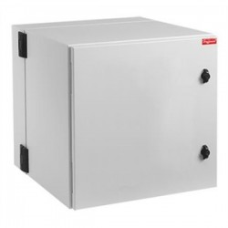 Pentair - PTHS362415G4 - Hoffman PTHS362415G4 Protek Dh Sd Gray Type4, Bulletin Dwdh2 (protek Dbl-hinged Wallmount Cabinets And Accessories - Protek Double Hinged Type 12 Enclosures)