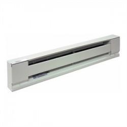 TPI - E2906036-HAW - TPI E2906036-HAW Baseboard Heater, High Altitude, 36, 600W, 120V