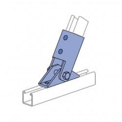Atkore - P2815-hg - Unistrut P2815-hg Uns P2815-hg Adjustable Brace