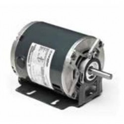 Marathon Electric / Regal Beloit - 5KH39QNA936AX - Marathon Motors 5KH39QNA936AX Motor, 230VAC, 1/3HP, 1725RPM, 1PH, CCW Rotation
