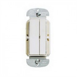 Cree - CWD-CWC-WH - Cree Lighting CWD-CWC-WH Wireless Dimmer