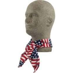 Lift Safety - ACN-14F - Lift Safety ACN-14F Neck Band, American Flag
